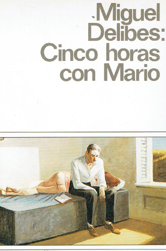 Cinco horas con Mario