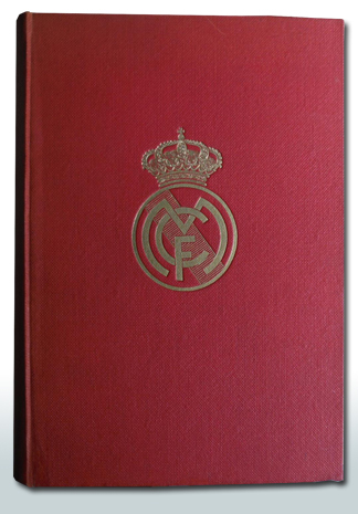 Libro de Oro del Real Madrid Club de Fútbol