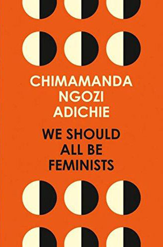 Libros más vendidos: We should all be feminists