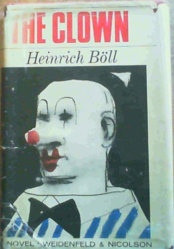 The Clown von Heinrich Böll