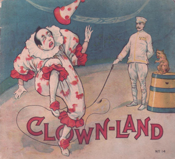 A Trip to Clown Land
