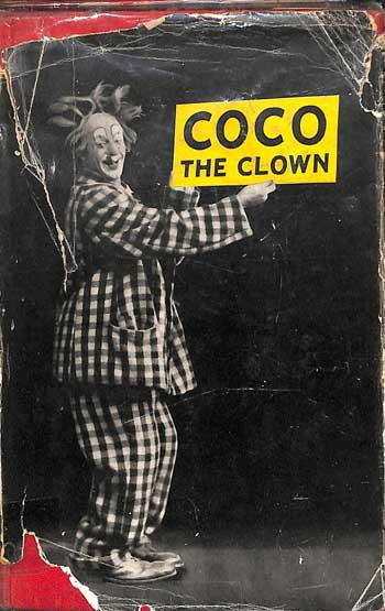 Coco the Clown von Nicolai Poliakoff
