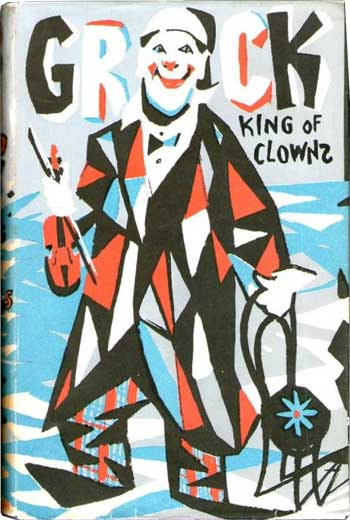 Grock King of Clowns