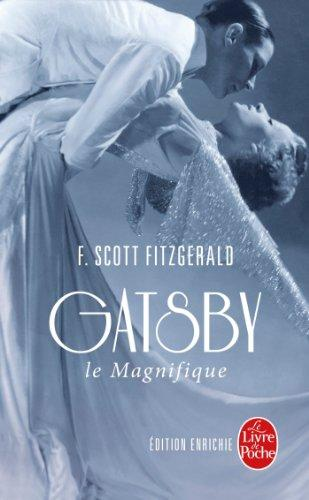 The Great Gatsby par F. Scott Fitzgerald