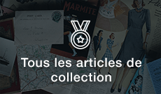 Articles de collection