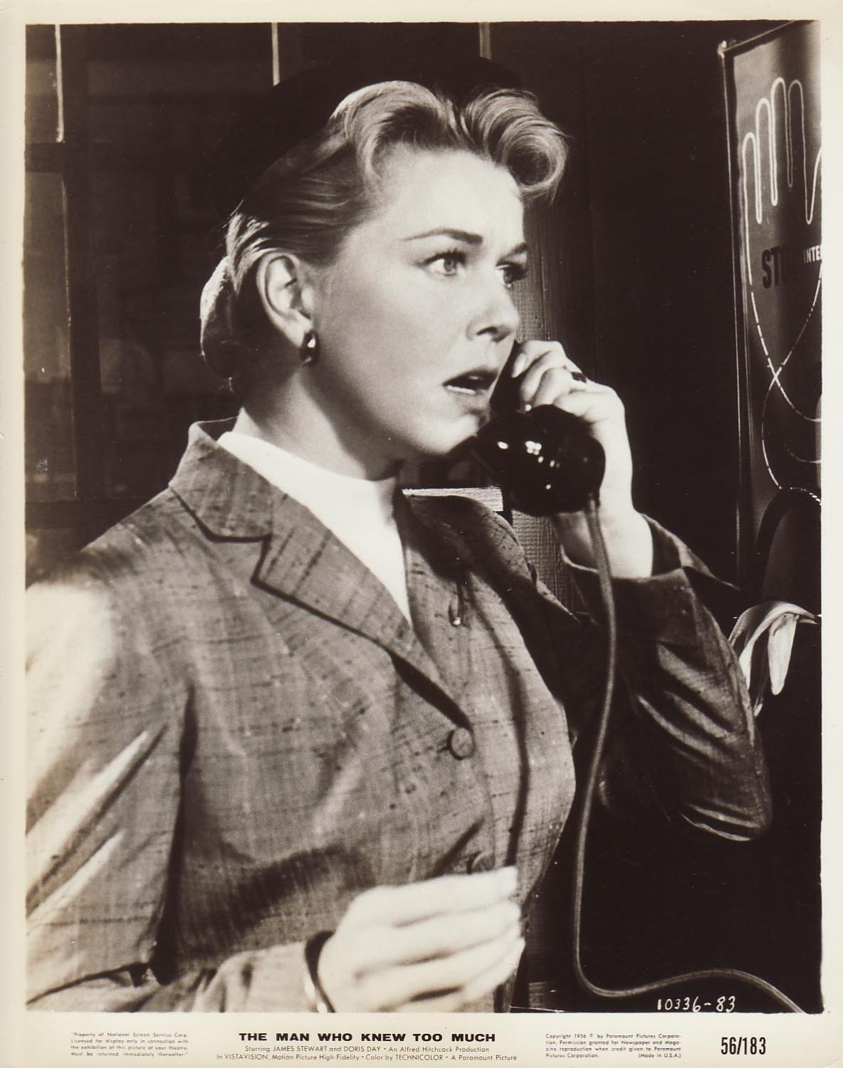 Photo de Doris Day