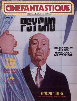 Psycho the making of Alfred Hitchcock's Masterpiece