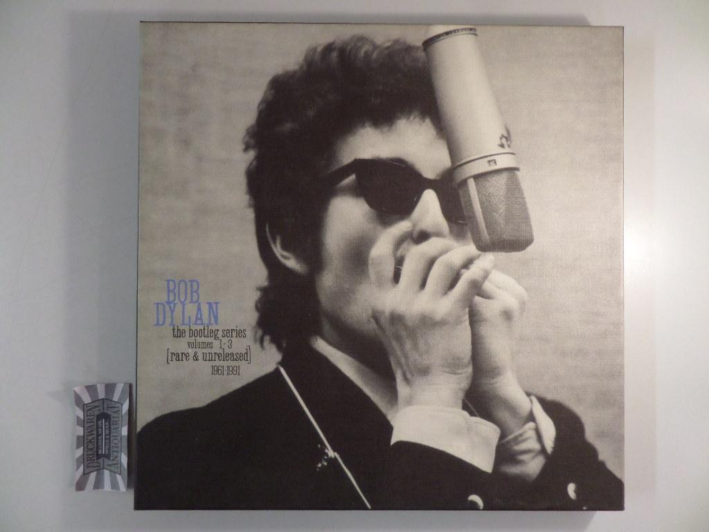 The Bootleg Series
