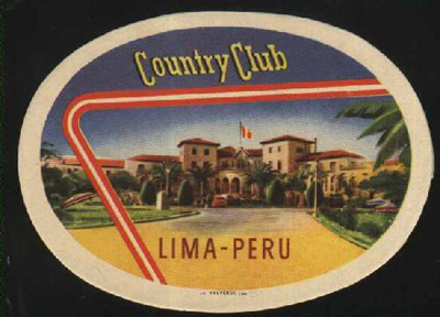 Country Club - Lima
