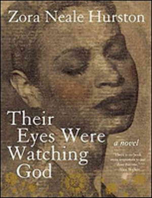 Janie Crawford : Their Eyes Watching God