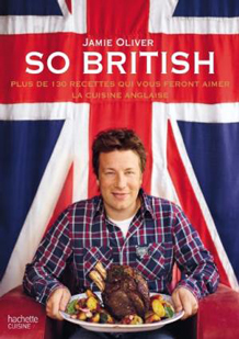 So british ! de Jamie Oliver