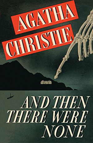 30 Essential Mystery Authors: Agatha Christie