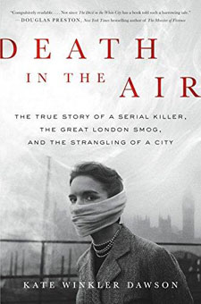 Death in the Air by Kate Winkler Dawson