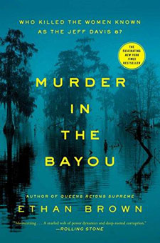 Murder in the Bayou by Ethan Brown