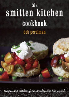 The Smitten Kitchen by Deb Perelman