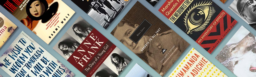 50 Essential Non-Fiction Books (You'll Actually Read)