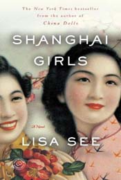 Shanghai Girls by Lisa See