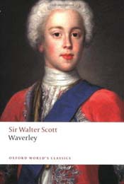 Waverley 'tis Sixty Years Since by Walter Scott