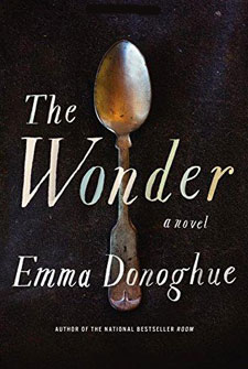 The Wonder by Emma Donaghue