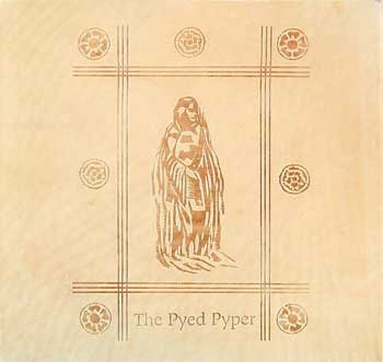 The Pyed Pyper by Richard Verstegan