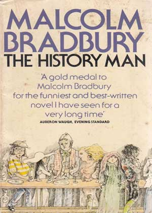 The History Man by Ray Bradbury