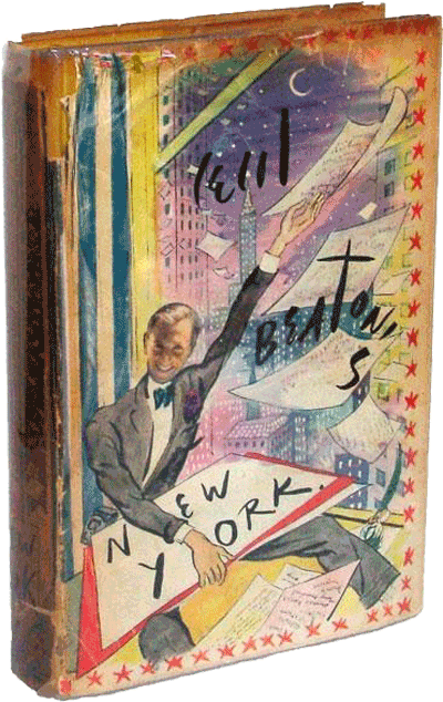 Cecil Beaton's New York - signed, first edition