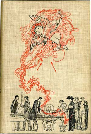The Disentanglers by Andrew Lang
