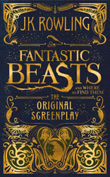 Fantastic Beasts and Where to Find Thems