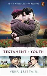Testament of Youth: One Woman's Haunting Record of the First World War