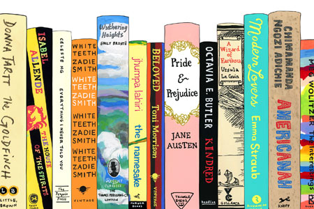 The Best Female Authors of All Time