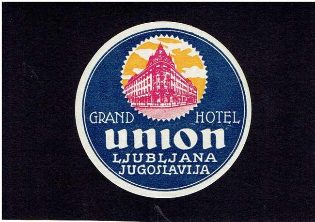 The Grand Hotel Union