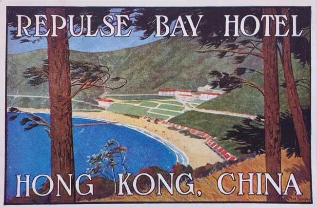 The Repulse Bay Hotel