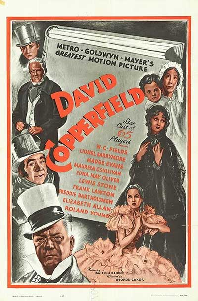 David Copperfield - 1935