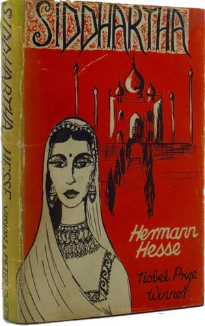 an analysis of the novel siddhartha by hermann hesse Hermann hesse's siddhartha: an open source reader edited by lee archie, jeffrey baggett, bill poston, and john g archie version 03 edition published january, 2004.