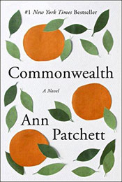 Commonwealth, signed by Ann Patchett