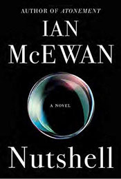 Nutshell, signed by Ian McEwan